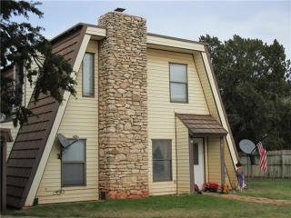 226 Oak St, Buffalo Gap, TX 79508
