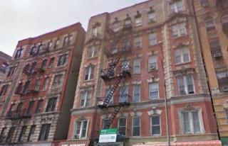 Address Not Disclosed, New York, NY 10002