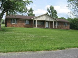 2641 Mark Ln, Morristown, TN 37814