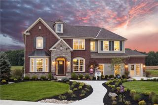 Rivercrest by M/I Homes
