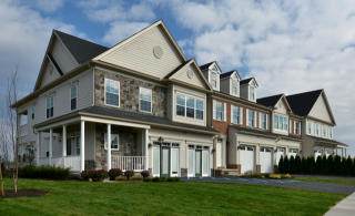 Village at Canterbury by S&A Homes