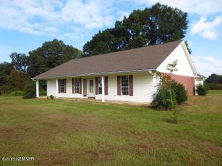 197 County Road 397, Guntown, MS 38849