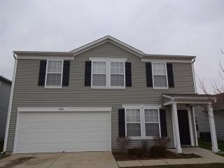 1622 Carriage Cir, Shelbyville, IN 46176