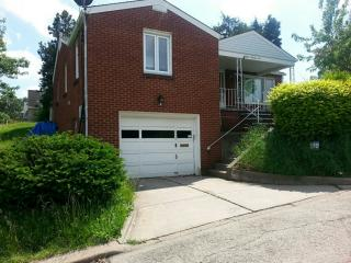 806 Toman Ave, Clairton, PA 15025
