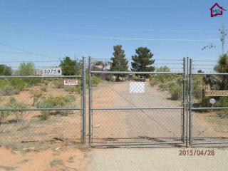 5075 Bataan Memorial West, Las Cruces NM
