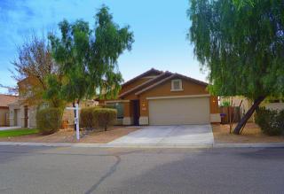 1603 E Angeline Avenue, San Tan Valley AZ