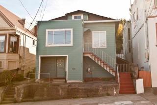 465 30th St, San Francisco, CA 94131