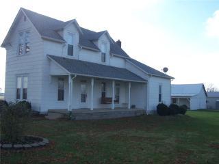 5525 N County Road 20 E, Greensburg, IN 47240