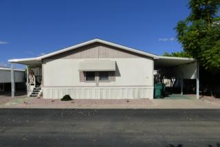 2701 East Utopia Road #166, Phoenix AZ