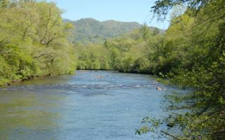River Cove Tract #15B, Hayesville NC