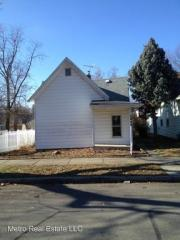 2046 Nelson St, Fort Wayne, IN 46802