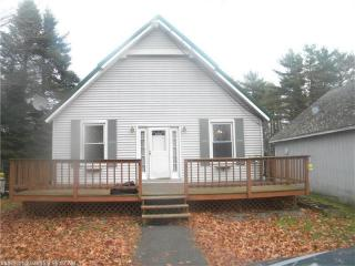2383 Bennoch Rd, Old Town, ME 04468