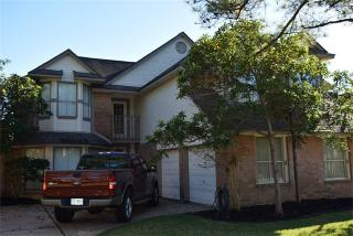 14807 Rancho Vista Drive, Houston TX