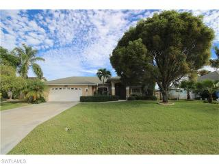 935 Southeast 20th Court, Cape Coral FL