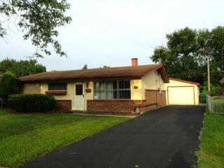 1380 Stanley Blvd, Calumet City, IL 60409