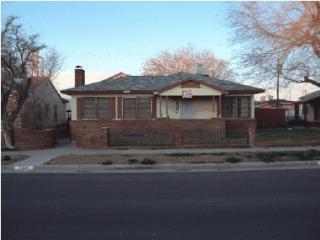 15641 K Street, Mojave CA
