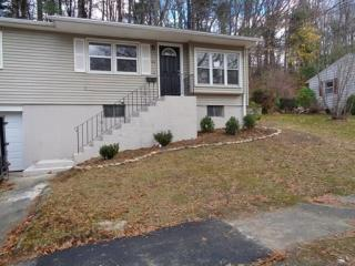 44 Sussex Ln, Worcester, MA 01602