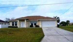 1318 Northeast 22nd Place, Cape Coral FL