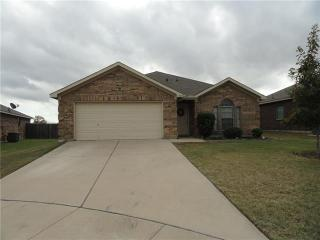 1420 Brownford Dr, Burleson, TX 76028