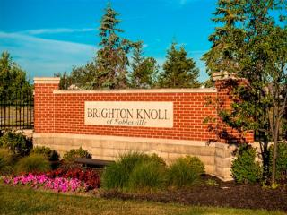 Brighton Knoll by Ryland Homes