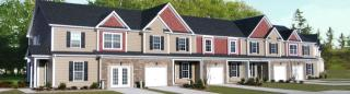 Balmoral by Chesapeake Homes