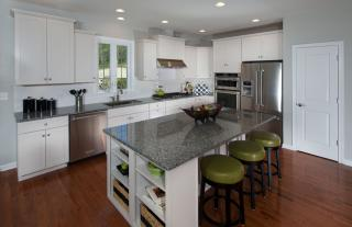 Holliston Woods by Pulte Homes