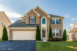 9803 Notting Hill Drive, Frederick MD