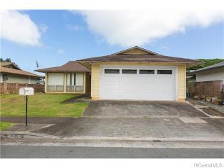 1438 Akuleana Pl, Kailua, HI 96734