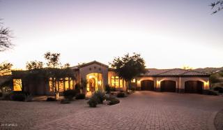16407 East Trevino Drive, Fountain Hills AZ