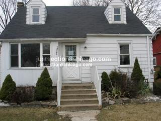 Address Not Disclosed, South Holland, IL 60473