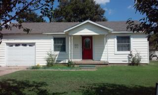 1409 Fox Ave, Dumas, TX 79029