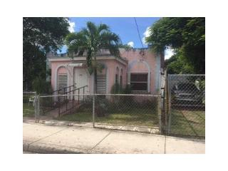 244 Northwest 33rd Street, Miami FL