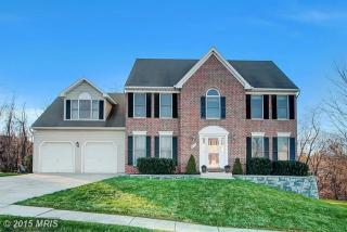 5816 Broad Branch Way, Frederick, MD 21704