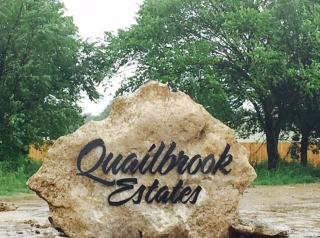 Quailbrook Estates by Simmons Homes