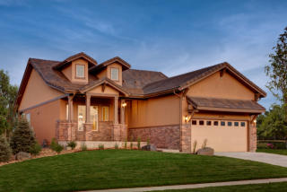 Anthem Ranch by Toll Brothers - The Jefferson Collection by Toll Brothers