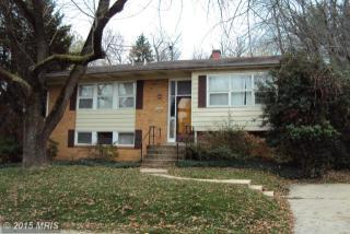 1118 Caddington Ave, Silver Spring, MD 20901