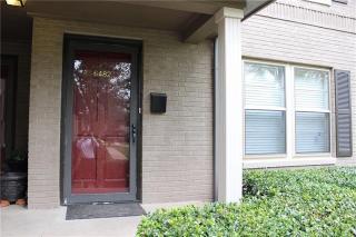 6482 Bordeaux Ave #G, Dallas, TX 75209