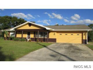 5475 South Eaton Terrace, Inverness FL