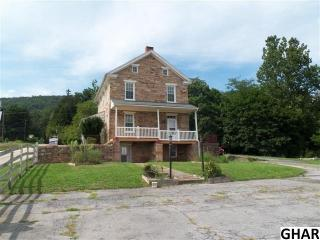 1701 Peters Mountain Rd, Dauphin, PA 17018