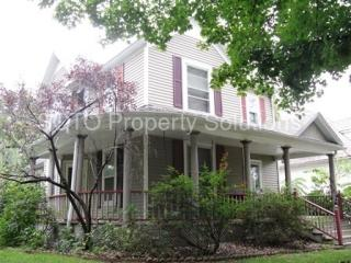 1424 Whitener St, Cape Girardeau, MO 63701
