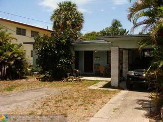 907 Northeast 16th Avenue, Fort Lauderdale FL