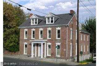 234 South Water Street, Martinsburg WV