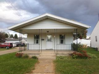 114 S Delorenzi Ave, Mishawaka, IN 46544