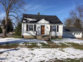 9304 Ford St, Clarks Hill, IN 47930