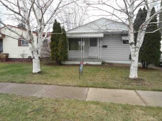 22425 Linwood Avenue, Eastpointe MI