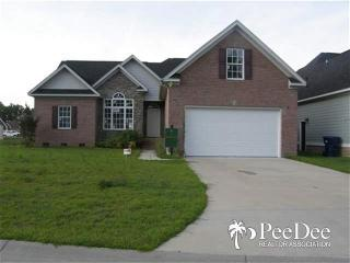454 Cove Pointe Dr, Florence, SC 29501