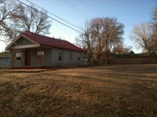 1009 W Kansas Ave, El Dorado, KS 67042