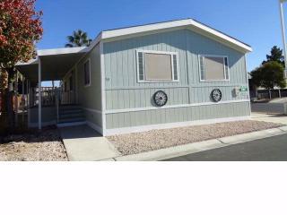 5300 E Desert Inn Rd #166, Las Vegas, NV 89122