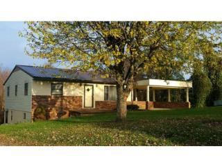 509 E Barton Ridge Rd, Greeneville, TN 37745