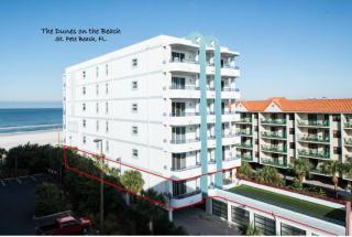 3910 Gulf Boulevard #100, Saint Pete Beach FL